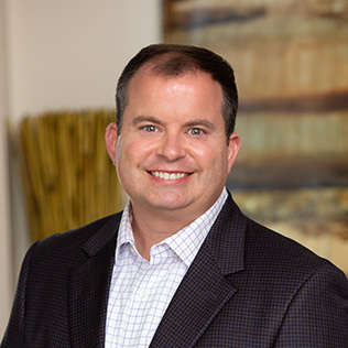 James B. Marshall - Principal, CPA's, Jackson Thornton