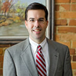 W. Mark Baker - Principal, CPA's, Jackson Thornton