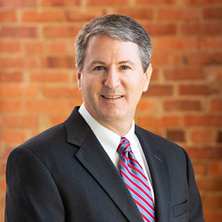Richard B. Compton - Senior CPA Manager, Montgomery