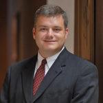 Rodrick B. Ballard - Principal, CPA's, Jackson Thornton