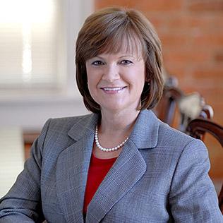 Suzanne T. Davis - Principal, CPA's, Jackson Thornton