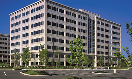 Nashville Office Exterior