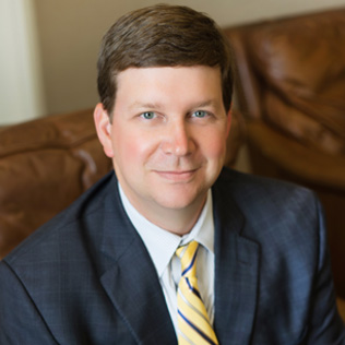 William Sheffield - Principal CPA, Auburn/Opelika