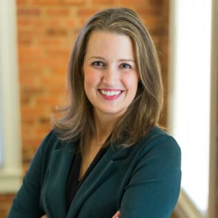 Allison H. Guice - Senior Manager, Montgomery